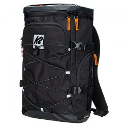 K2 batoh Backpack Black